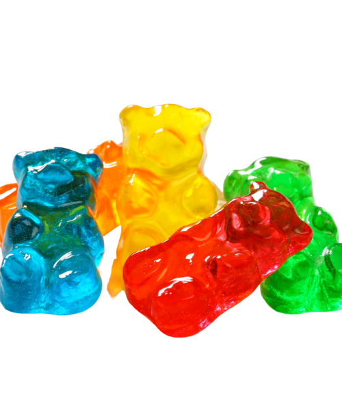 HOOTS THC DISTILLATE INFUSED GUMMIES